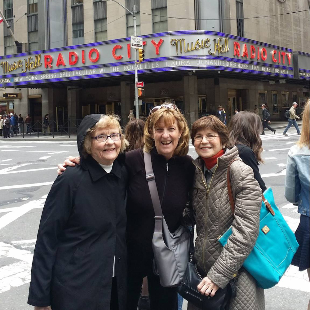ITMI Alumni in New York City