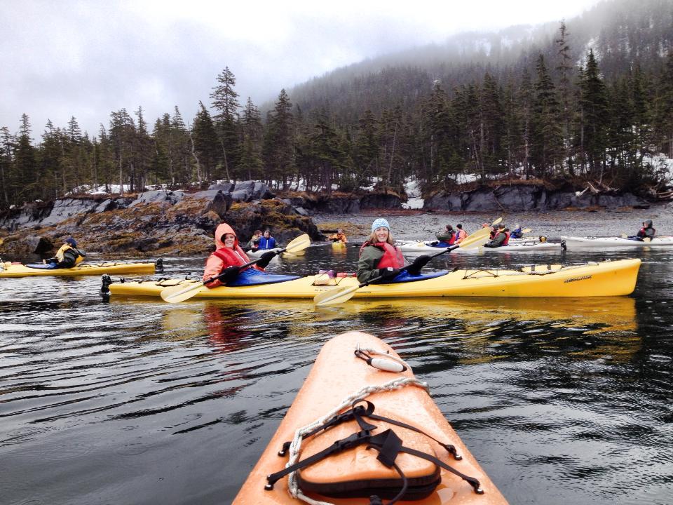 adventure guides alaska