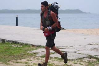 Manfred, ITMI Alumni 2015, Costa Rica Native & Amazing Race Conestant in South America
