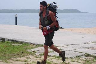 Manfred, ITMI Alumni 2015, Costa Rica Native &Amazing Race Conestant in South America