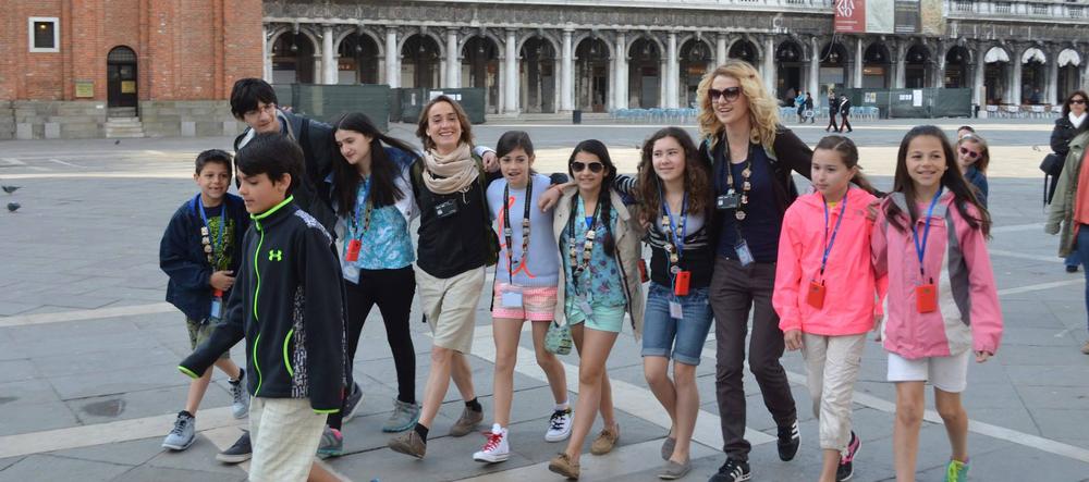 Venice Italy Guide Disney