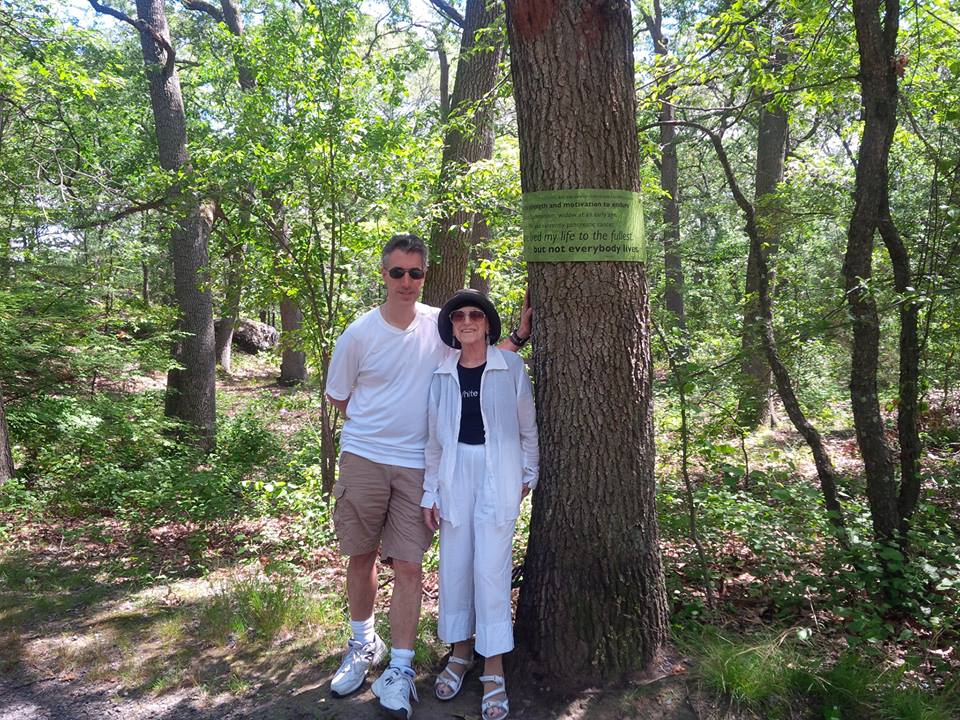 Yvette Kaplan - A Survivor's Story