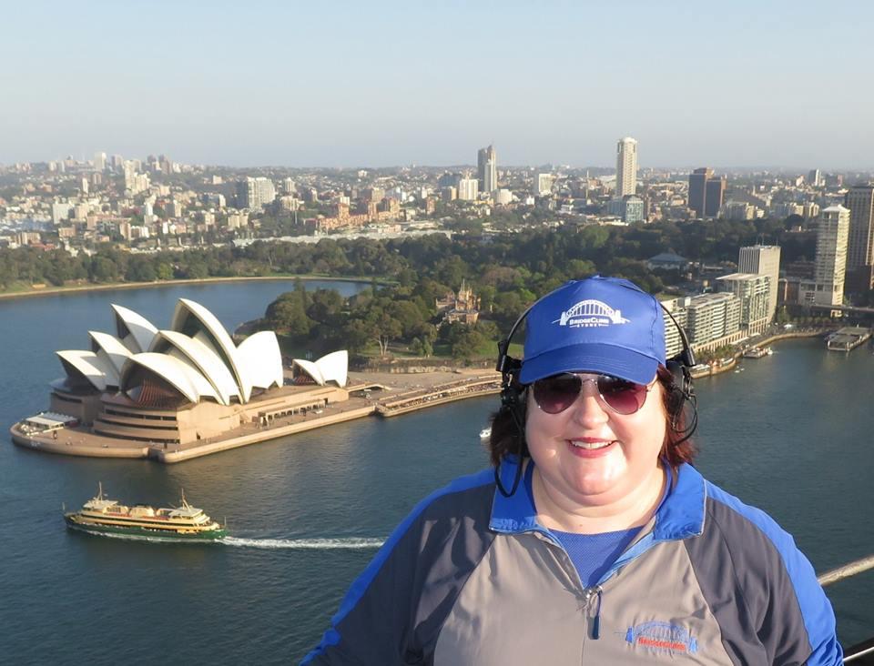 tour director australia
