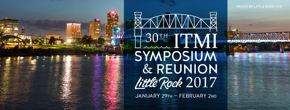 itmi symposium 2017 little rock arkansas
