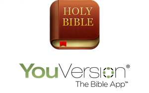 An excellent app to take the Bible with you wherever you go.