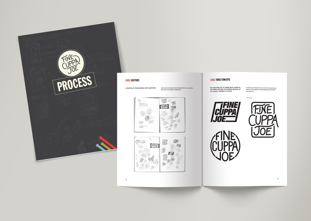 View a   booklet about the process  .