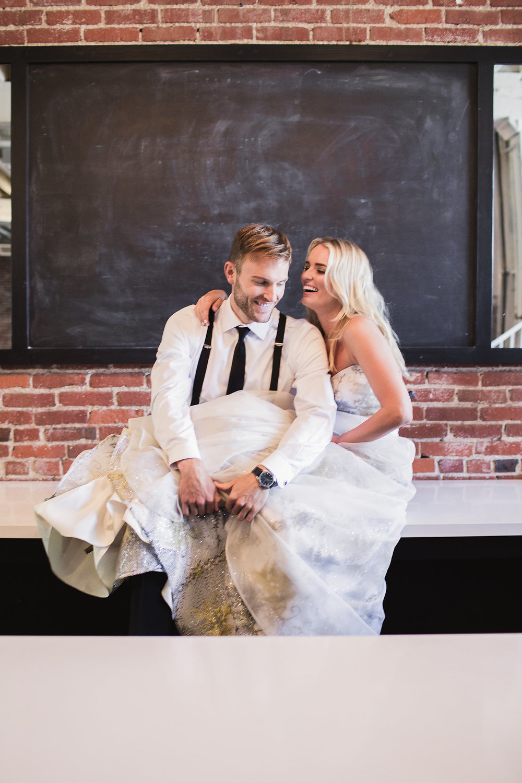 Kathy Wedding Dress