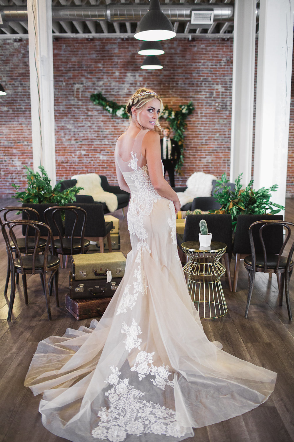 Marlene Wedding Dress
