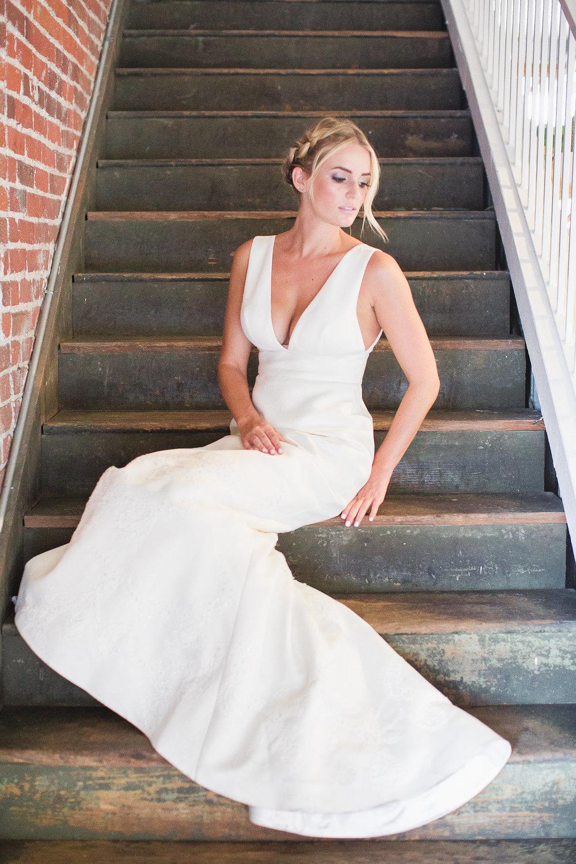 Dori Bridal Gown