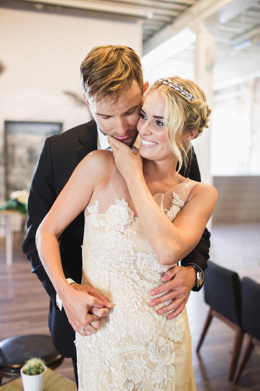 Marlene Wedding Dress