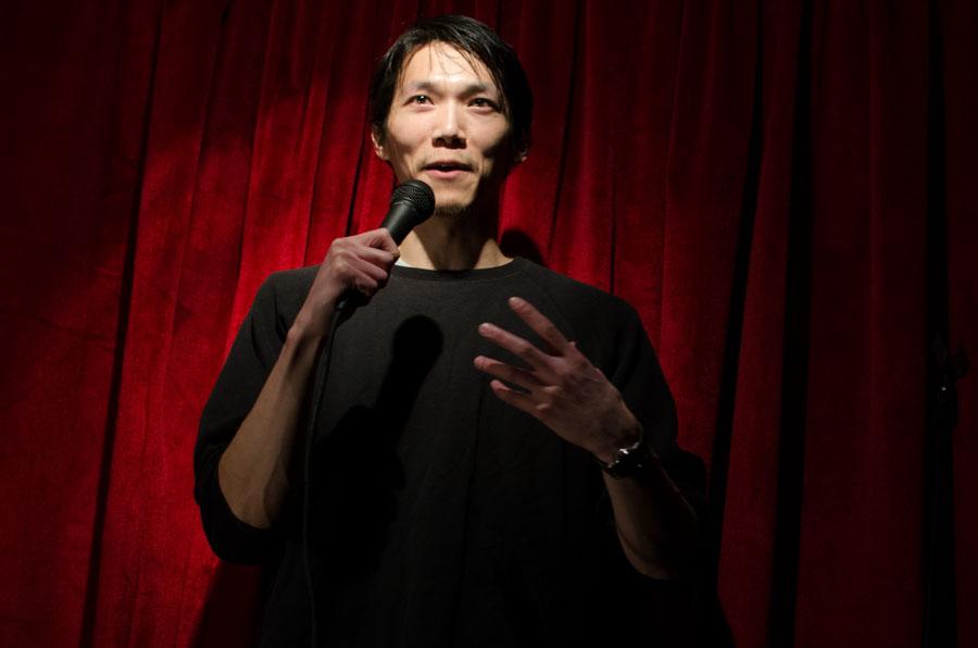 Mike Tsang