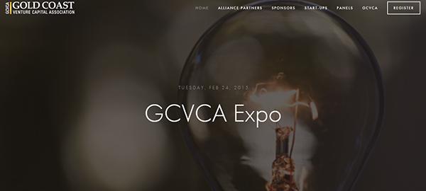 GCVCA Expo Website