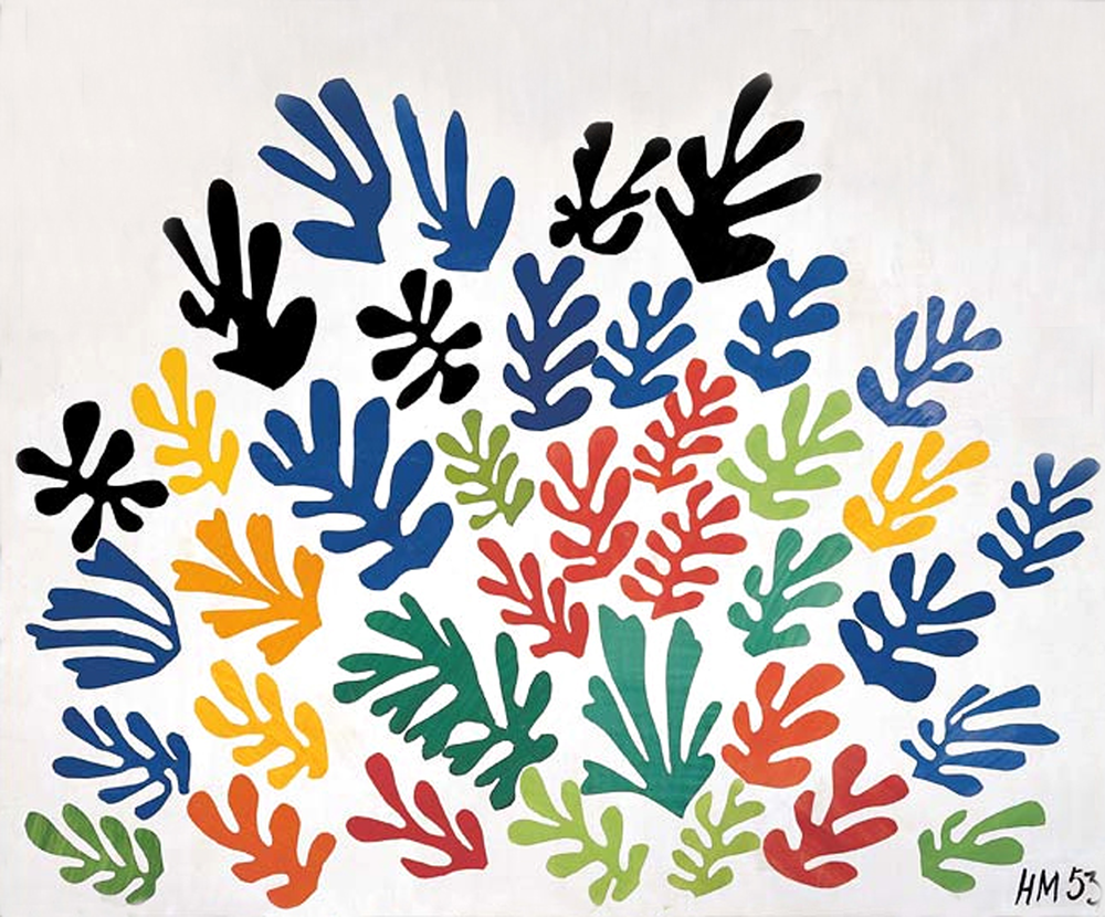 matisse at the mfa