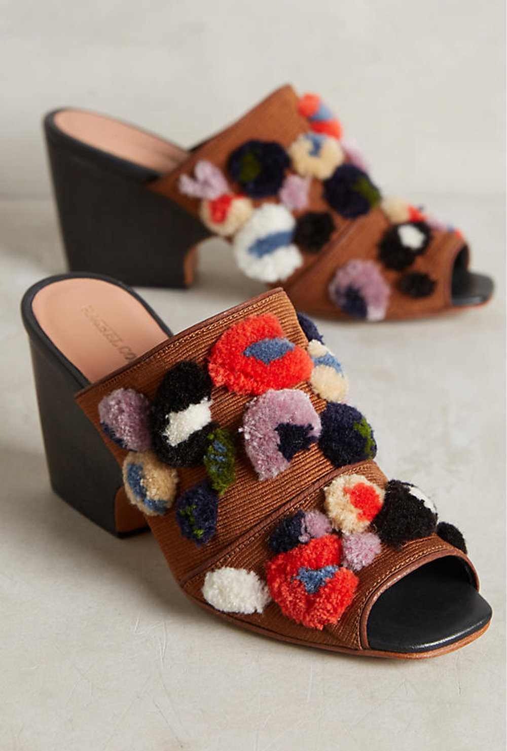 rachel comey mules | @themissprints