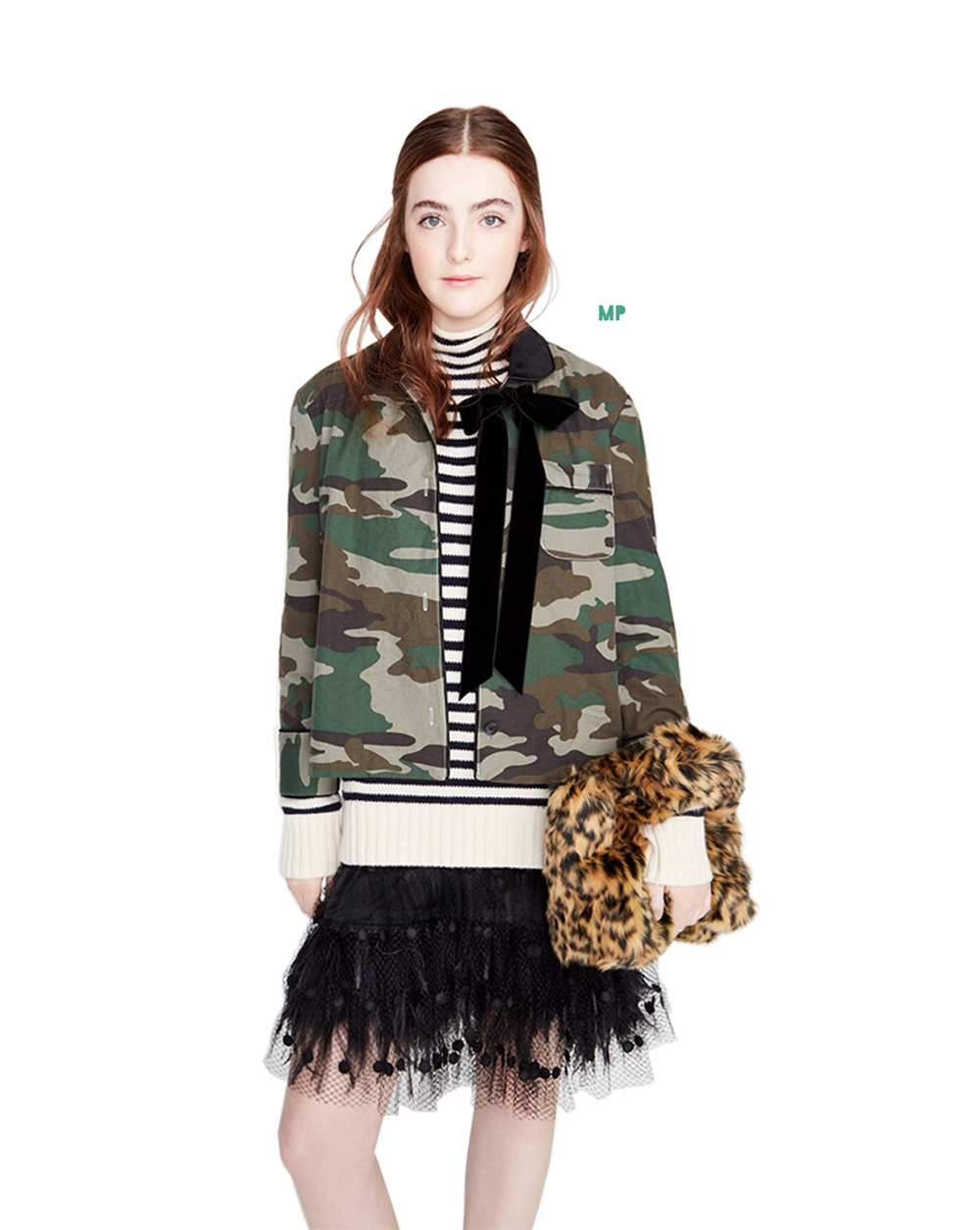 j.crew camo | @themissprints