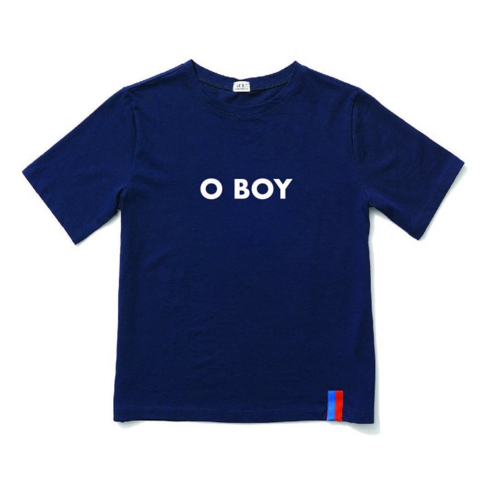 Oboy tee by Kule