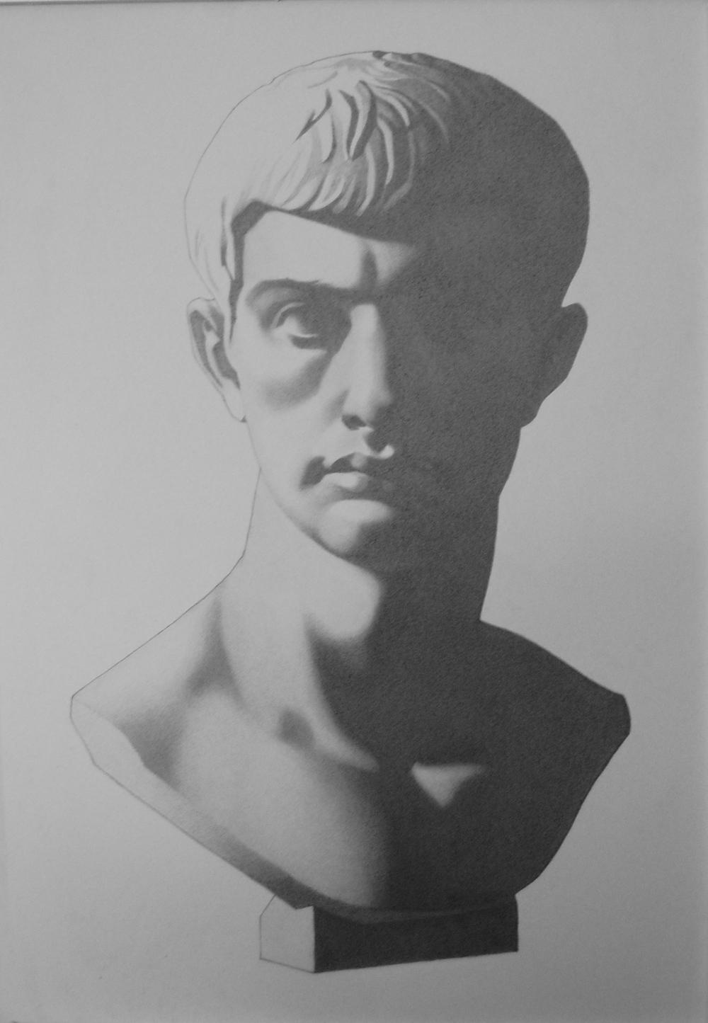 Brutus Bargue