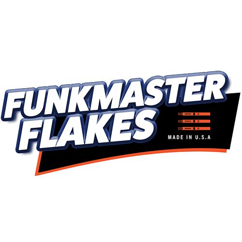 Funkmaster Flakes    Funkmaster Berries   Funkmaster Nanas