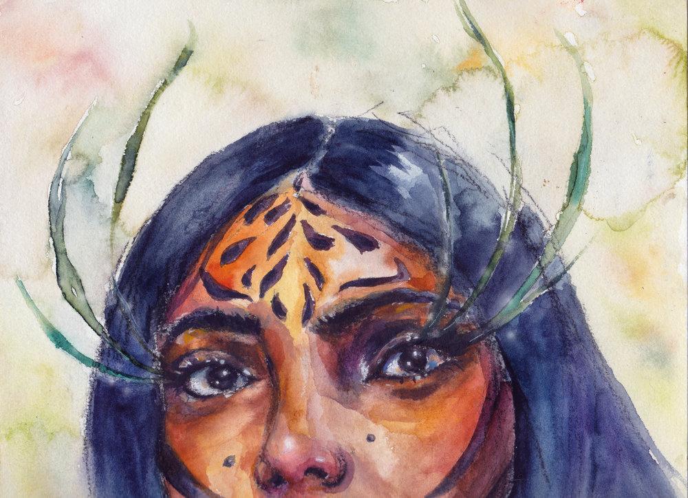 Tigress progress 1.jpg