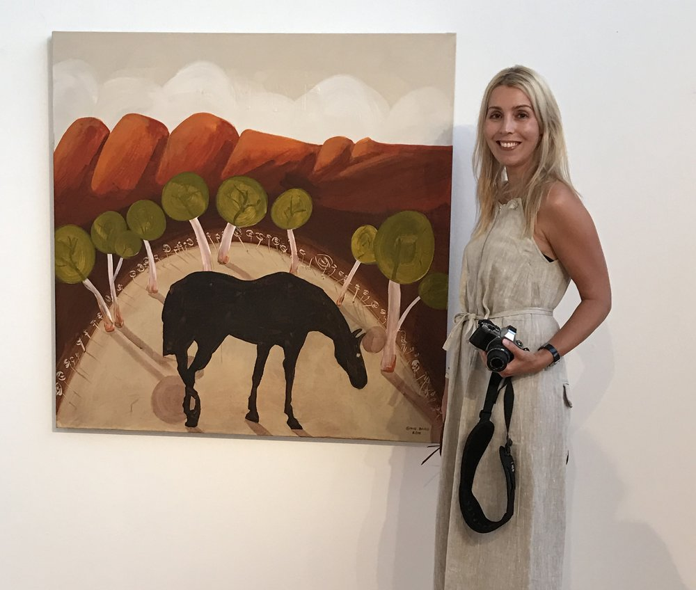 Live on assignment / Horse Myths / Brightspace Gallery