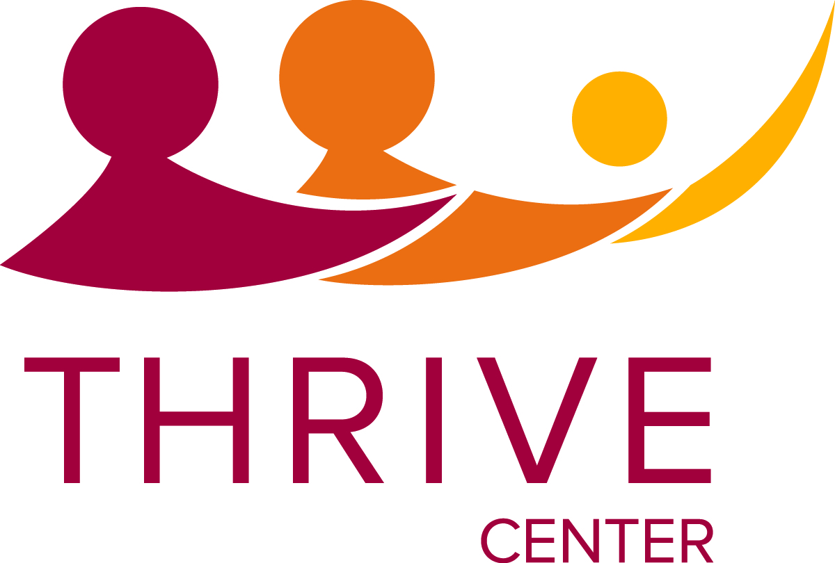 Evaluation Resources — THRIVE Center