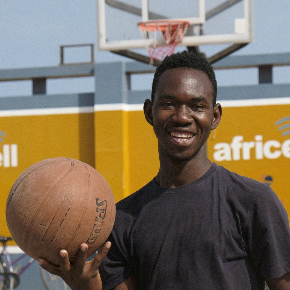 KEBBA FAAL - Assistant Coach, St. T