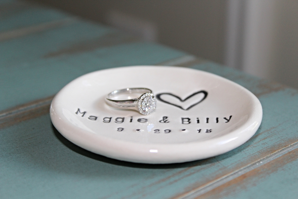 Ring Dish from Etsy