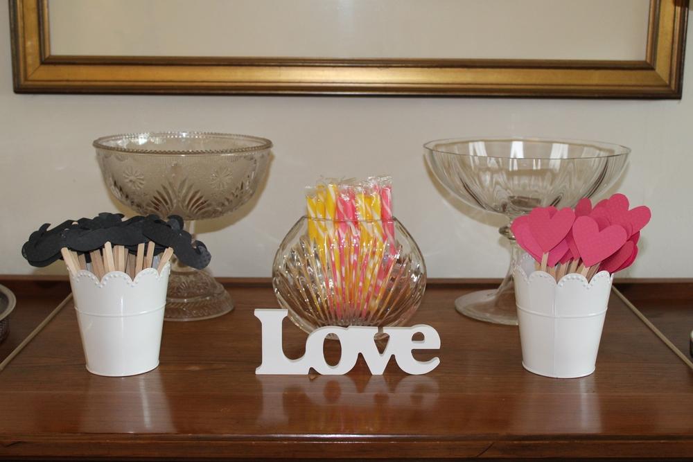 Bridal Shower Games | Harper + Oakley