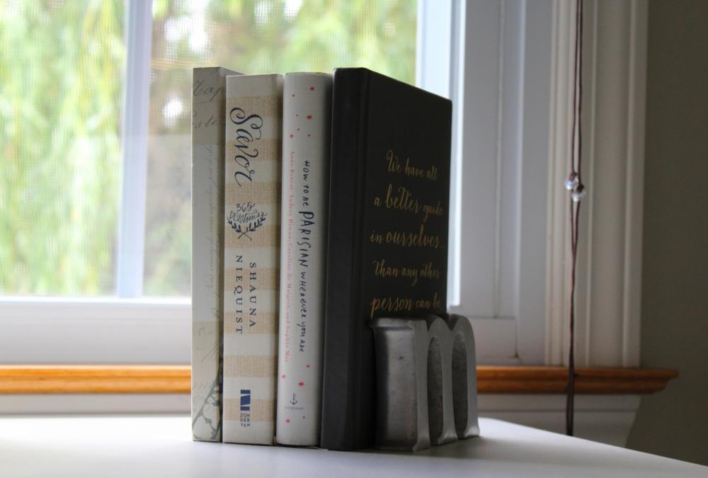 Bedside Books | Harper + Oakley
