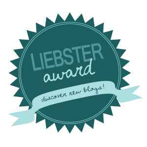Liebster Award | Harper + Oakley