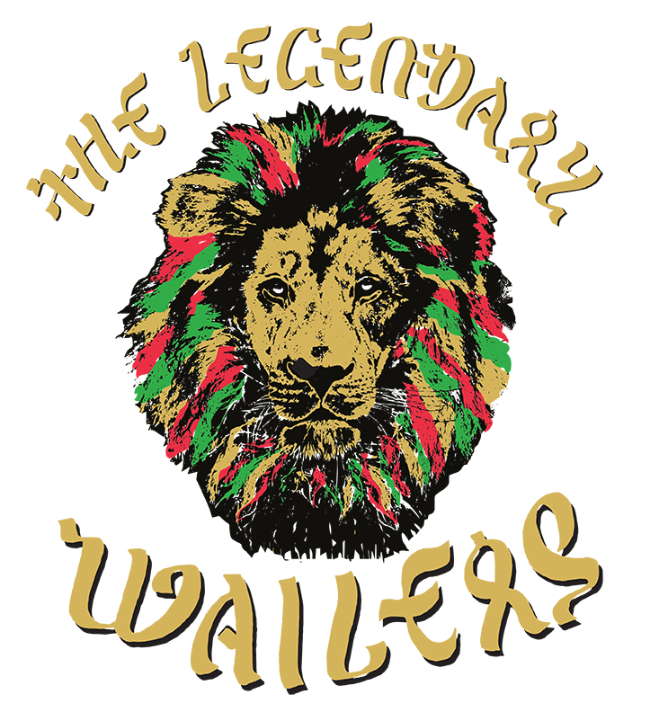 Julian Junior Marvin's Wailers