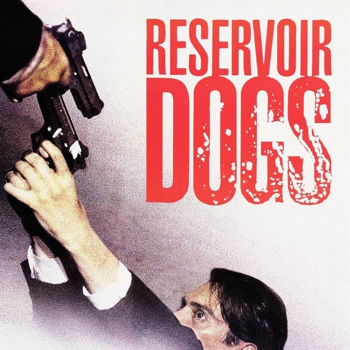 #ThrowbackThursday: Reservoir Dogs (1992)