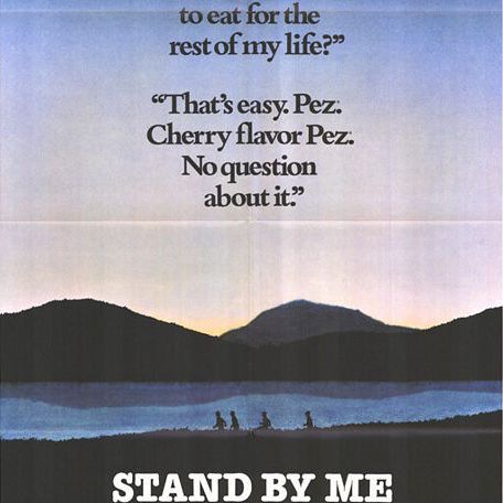 #ThrowbackThursday: Stand By Me (1986)