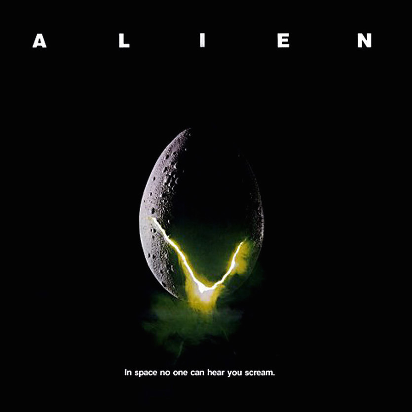 #ThrowbackThursday: Alien (1979)