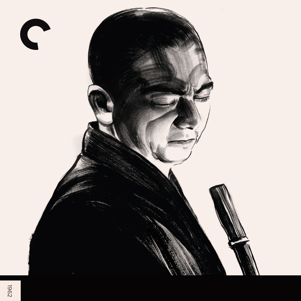 #ThrowbackThursday: The Tale of Zatoichi (1962)