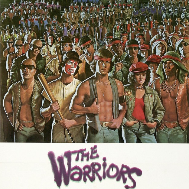 #ThrowbackThursday: The Warriors (1979)