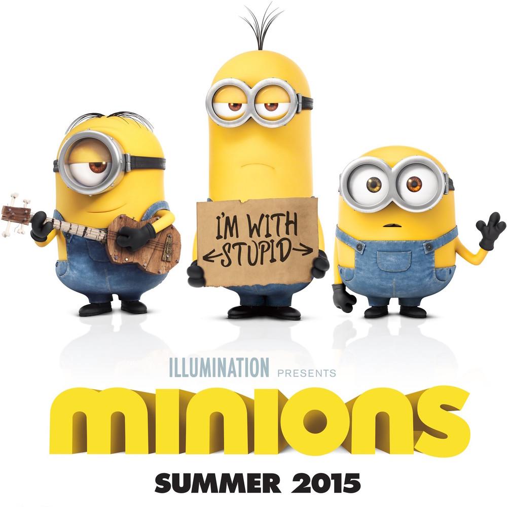 #MissedMonday: Minions (2015)