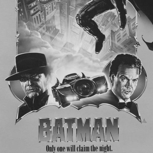 #ThrowbackThursday: Batman (1989)