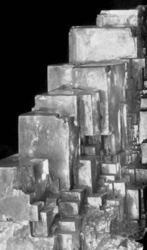 Crystals, 1938-1939 - Alfred Ehrhardt.