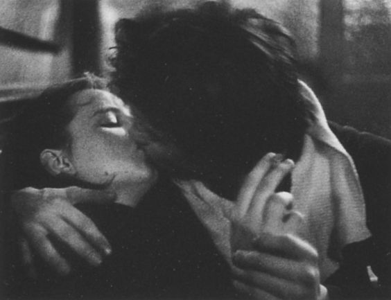 Ed van der Elsken, Paris, 1956.