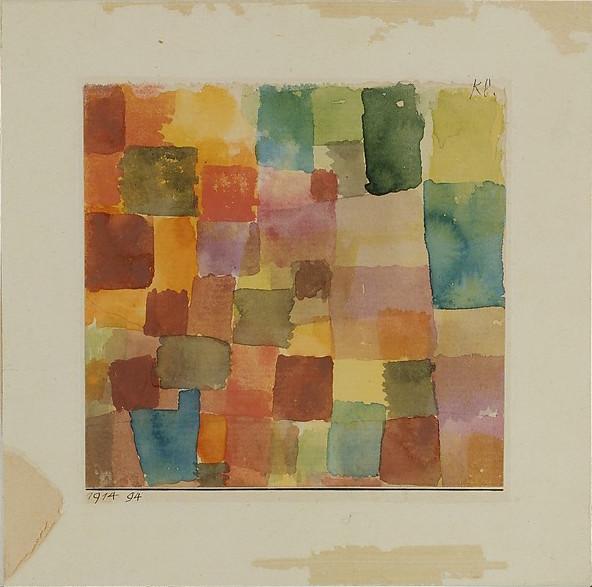 Untitled, 1914.