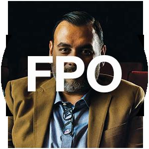 Ben Arredondo   Founder/Executive Director