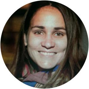 Anna Hanson  / Press Coordinator