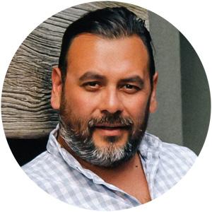 Ben Arredondo  / Founder/Executive Director