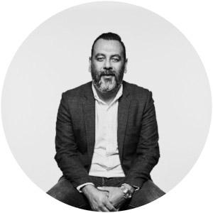 Ben Arredondo /Founder/Executive Director