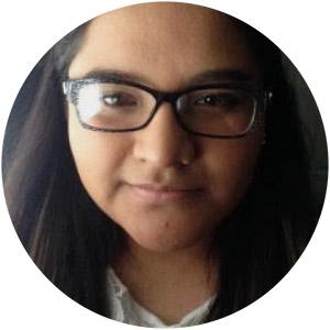 Amairani Perez / Programming Assistant