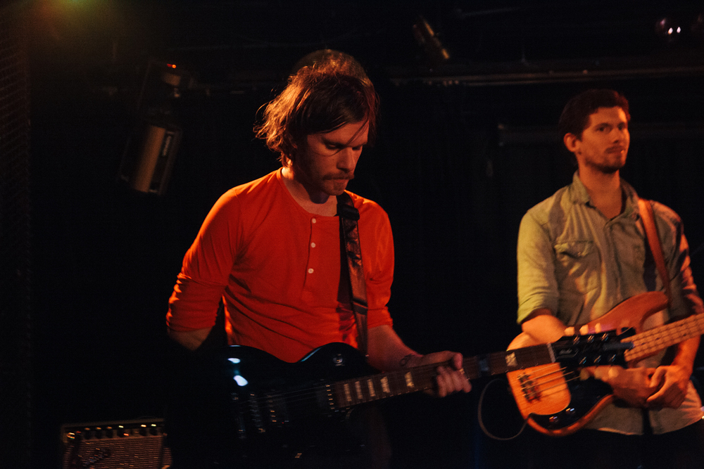 """""""Cover Up For The Planet"""", Biltmore Cabaret Christine McAvoy Photography"""