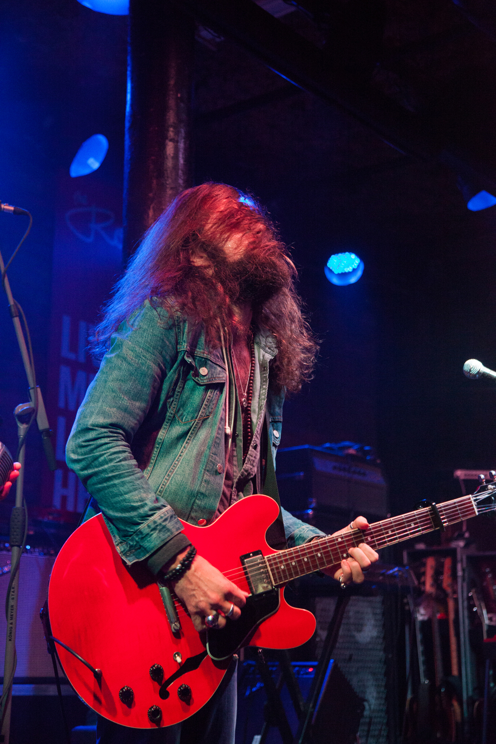 The Matinee @ The Roxy Christine McAvoy Photography