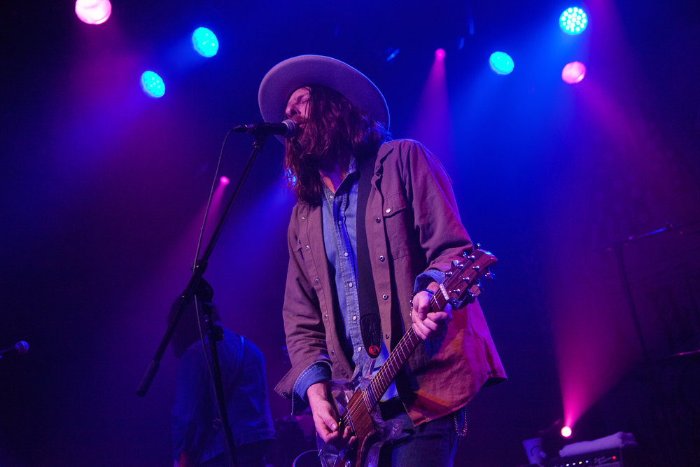 Matt Mays @ Commodore Christine McAvoy Photography