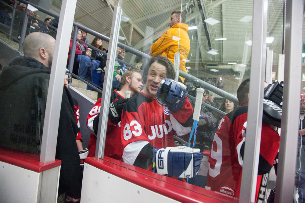 JUNO Cup Christine McAvoy Photography